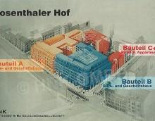 Rosenthaler Hof in Berlin-Mitte