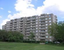 Residential portfolio Berlin-Gropiusstadt